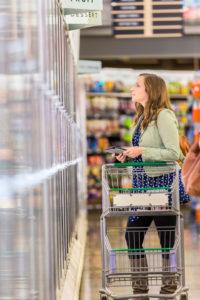 Retail Food