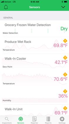 sensor monitor