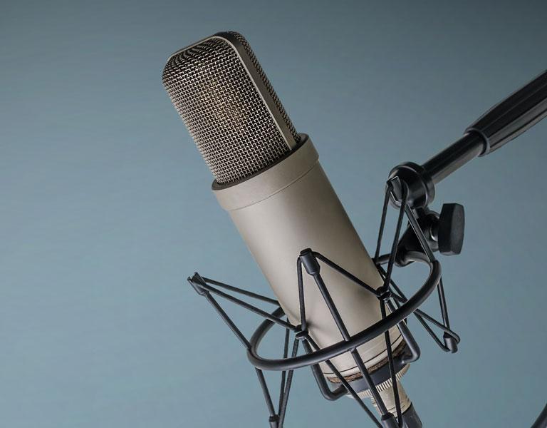 TechVibe Radio Interview