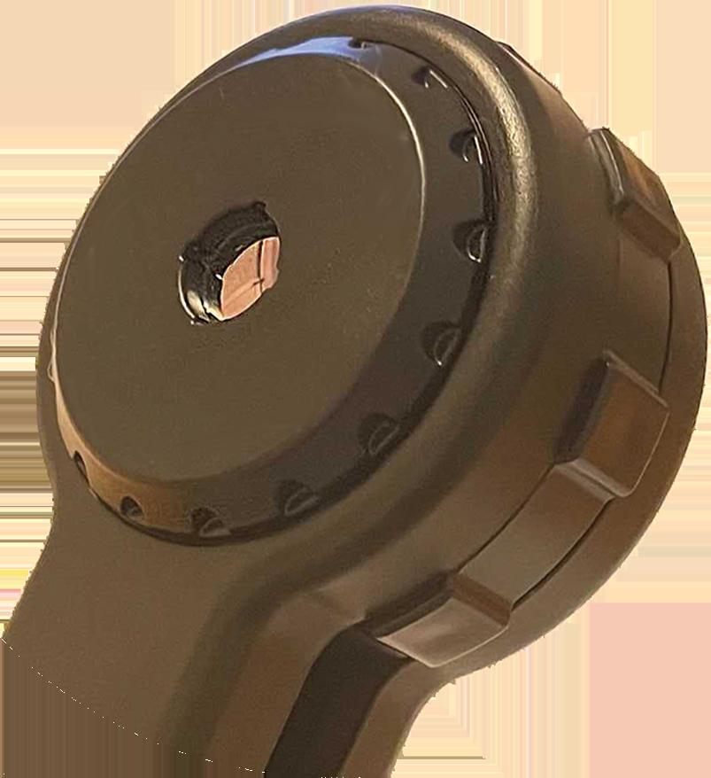 Proprietary T3™ Smart Thermometer